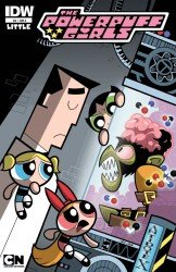 Download Powerpuff Girls #2
