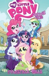 My Little Pony - Annual