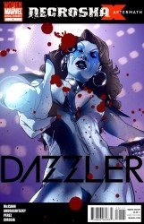 Dazzler (Volume 2) One-Shot