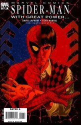 Spider-Man - With Great Power (1-5 series) Complete