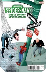 Spidey Sunday Spectacular