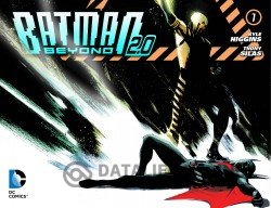 Batman Beyond 2.0 #07