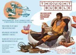 Thought Bubble Anthology #03