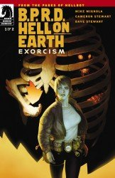 B.P.R.D. - Hell on Earth - Exorcism (1-2 series) Complete
