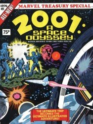 2001 A Space Odyssey Special
