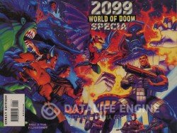 2099 - The World of Doom Special