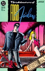 The Adventures of Ford Fairlane (1-4 series) Complete