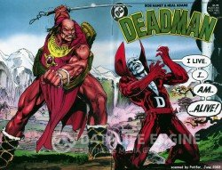 Deadman Vol.1 #01-07 Complete