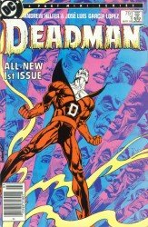 Deadman Vol.2 #01-04 Complete