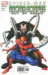 Spider-Man - Doctor Octopus - Out Of Reach #01-05 Complete