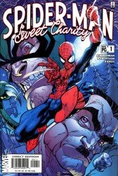 Spider-Man - Sweet Charity