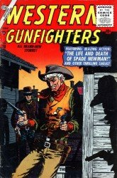 Western Gunfighters #20-27 Complete