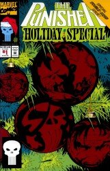 Punisher - Holiday Special #01-03 Complete