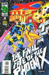 X-Men Adventures Vol.3 #01-13 Complete