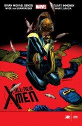All New X-Men #18