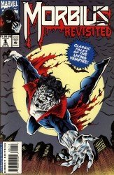 Morbius Revisited #01-05 Complete