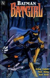 Batman - Batgirl (Volume 1) One Shot