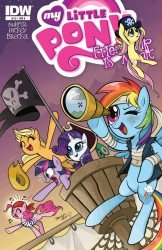 My Little Pony - Friendship Is Magic #13