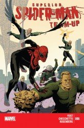 Superior Spider-Man Team-Up #06
