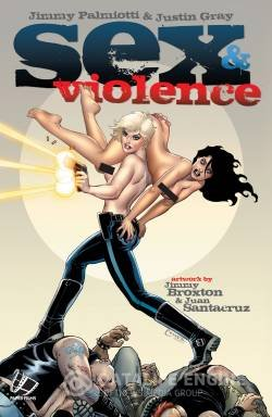 Sex and Violence Vol.1 (TPB)