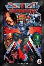 British Showcase Anthology Vol.1