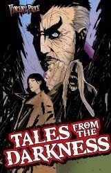 Vincent Price Tales From the Darkness (TPB)
