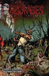 Zombies The Cursed #1