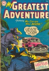 My Greatest Adventure (Volume 1) 1-85 series