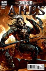 Chaos War - Ares