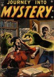 Journey Into Mystery Vol.1 #01-82