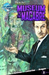 Vincent Price Museum Of The Macabre #03