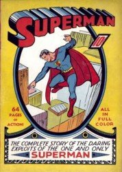 Superman (Volume 1) 0-423 series