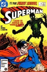 Superman (Volume 2) 0-226 series + annuals