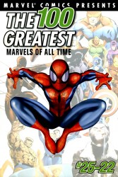 The 100 Greatest Marvels of All Time #01-10 Complete