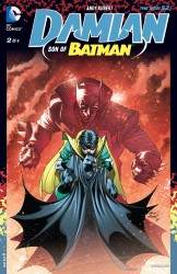Damian - Son of Batman #2