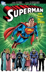 Superman The Man Of Steel Vol.1