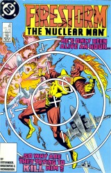 Firestorm, the Nuclear Man Vol.1 #65-100 Complete