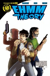 Ehmm Theory #04