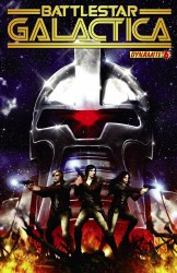 Battlestar Galactica - Digital Exclusive Edition (Vol 2) #6