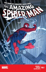 Download Amazing Spider-Man 700.1