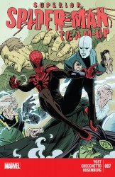 Superior Spider-Man Team-Up #07