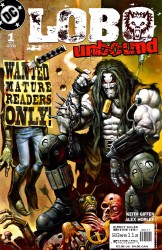 Lobo Unbound (1-6 series) Complete