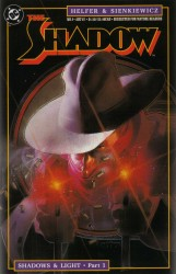 The Shadow Vol.3 #01-19 + annuals Complete