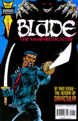 Blade - The Vampire-Hunter #01-10 Complete