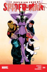The Superior Foes of Spider-Man #06