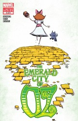 The Emerald City of Oz #05