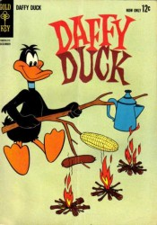 Daffy Duck (31-145 series) (41 issues)