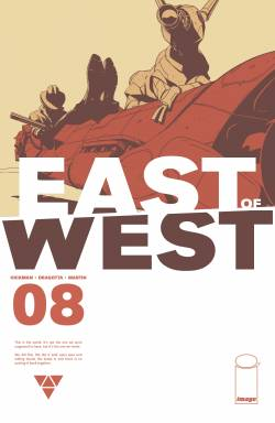 East of West #08