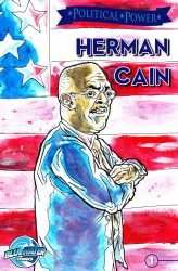 Political Power - Herman Cain #01