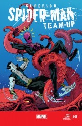 Superior Spider-Man Team-Up #8